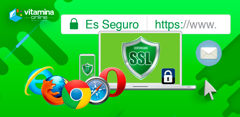 importancia del certificado ssl